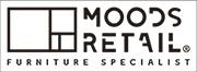 logo moods b y n
